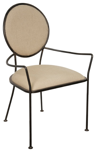 Sona chair industrial armchairs and accent chairs by