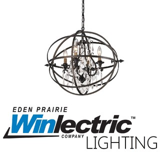 Eden prairie winlectric lighting edina mn us 55439 for Jardin eden prairie