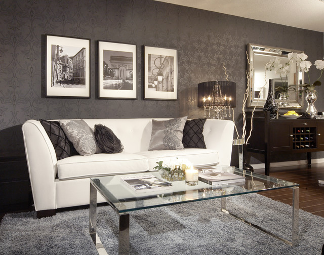 Residential And Condo Interior Design Vancouver Other By Lux Design
