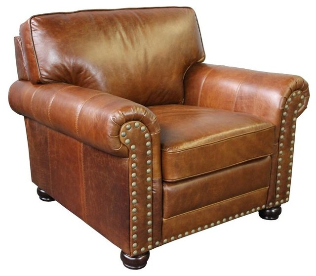 Magnificent Sorrento Top Grain Vintage Leather Arm Chair Light Brown Creativecarmelina Interior Chair Design Creativecarmelinacom