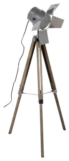 Hereford Tripod Floor Lamp
