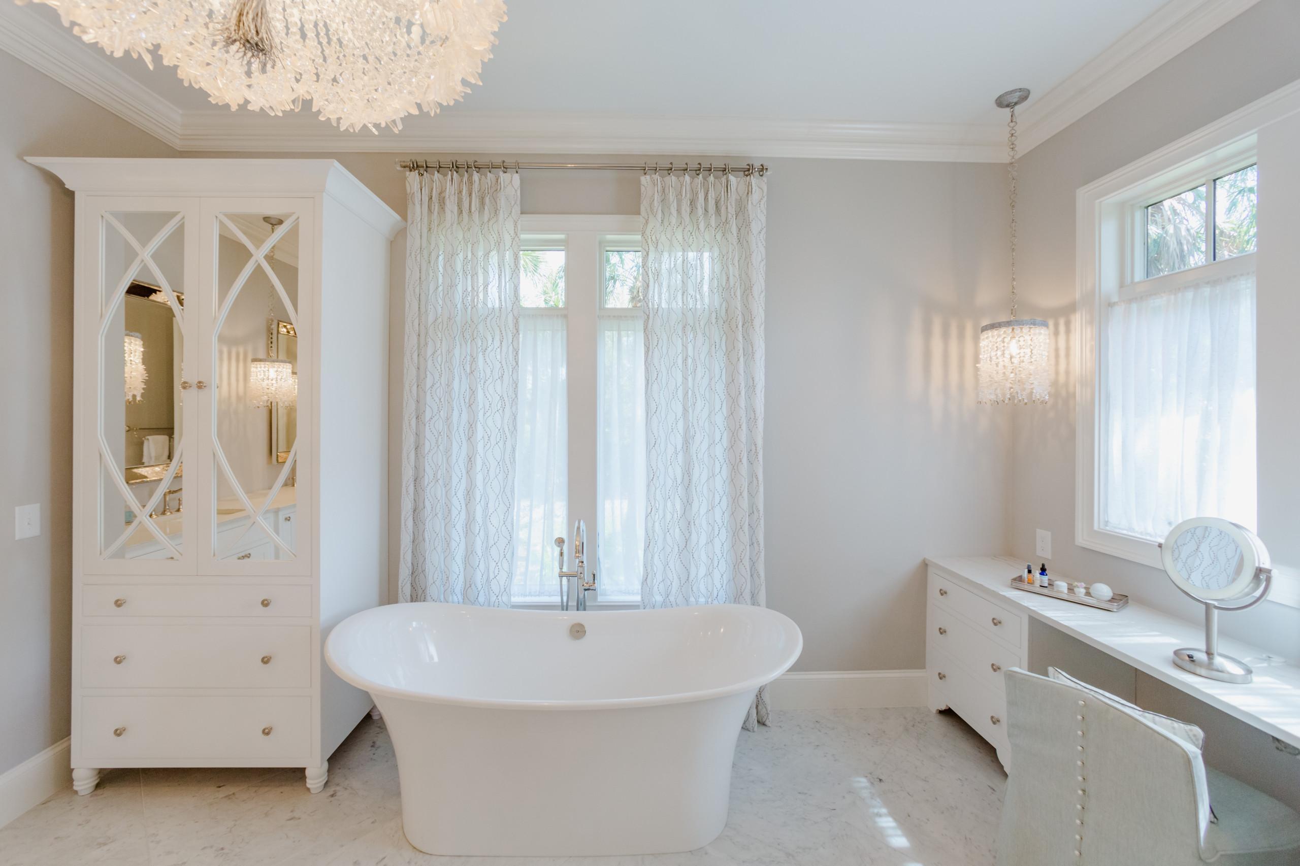 Kiawah Spa Bath