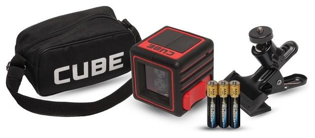 Adirpro Cube Cross Line Self-Leveling Laser Level Home Edition 790-30.