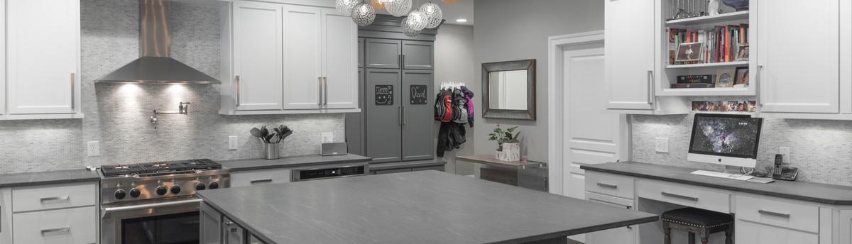 Great Leveille Home Improvement Consultants, Inc.   Gaithersburg, MD, US 20879