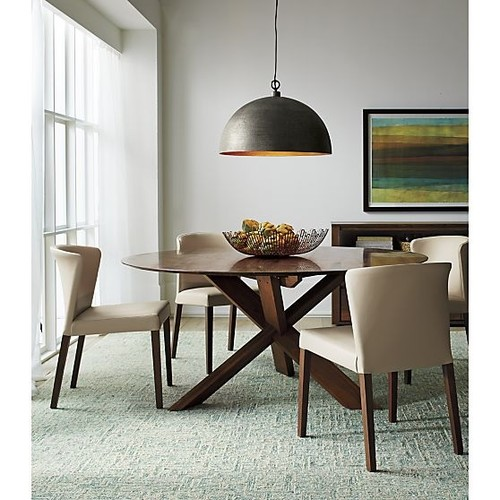 Kitchen Table Lighting: What Pendant Lights Would Work With This Table Light?