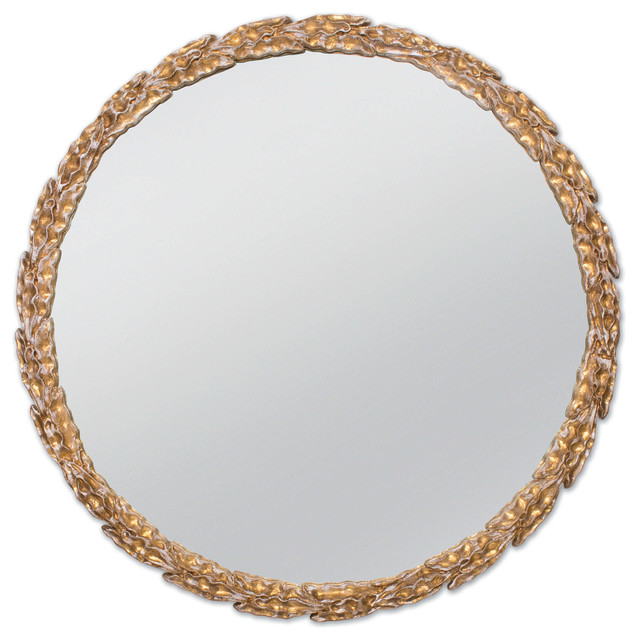 Nebraska Furniture Mart Labor Day Sale 2019: Olive Branch Mirror