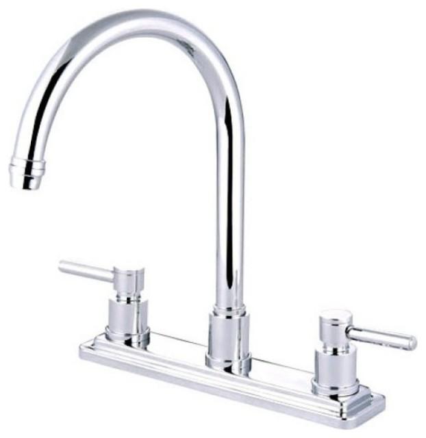 Concord 2-Handle Kitchen Faucet