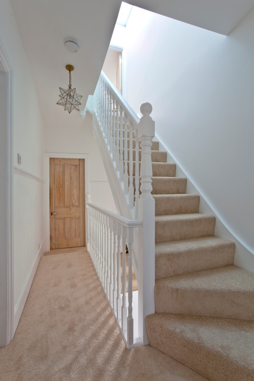 loft conversion stair designs - Right Stairs for a Loft Conversion e architect
