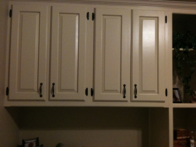 Built-in storage cabinet - Traditional - Dallas - by JB Woodwork