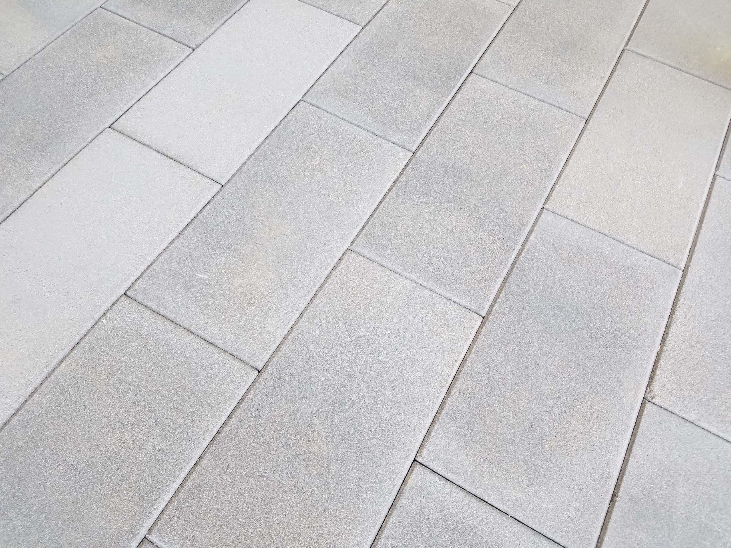 Acker Stone / Palazzo / Contempo Finish Pavers