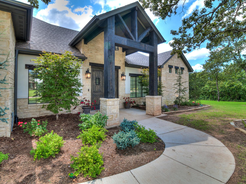 Parade of Homes Winner - Best Plan/Best Overall - Yocum Residence