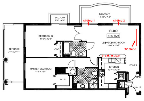 Help impossible living room layout for Help with living room layout