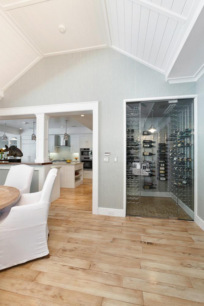 Port Royal renovated cottage