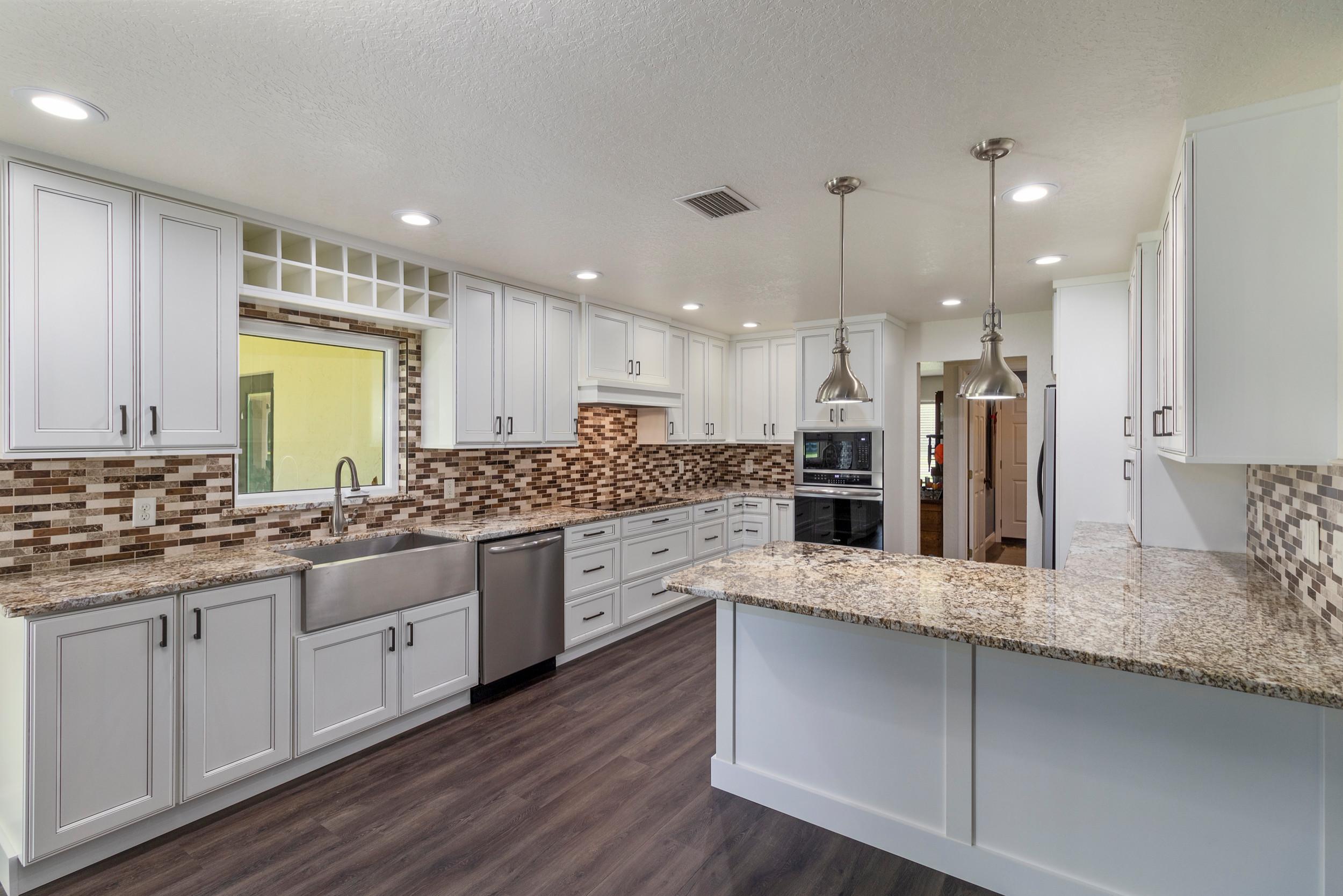 High Springs, FL Kitchen Remodel