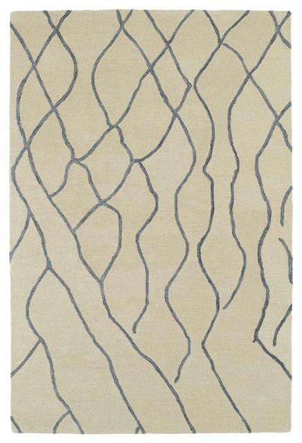 Kaleen Casablanca Collection Rug, 8&x27;x11&x27;.