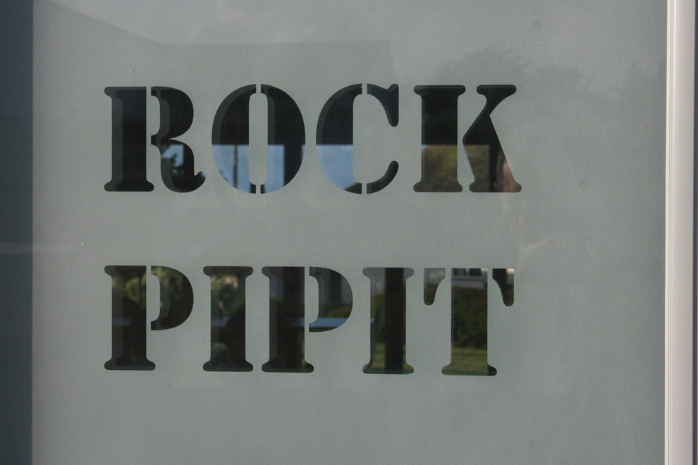 Seaside Property - Rock Pipit