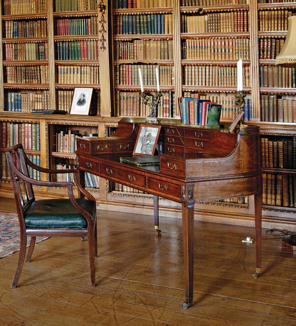 downton abbey furniture