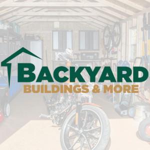 Backyard Buildings   Monroe, MI, US 48162   Home
