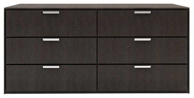 Thompson Dresser, Wenge.