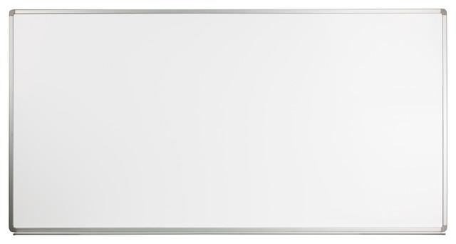 MFO 8' W x 4' H Magnetic Marker Board