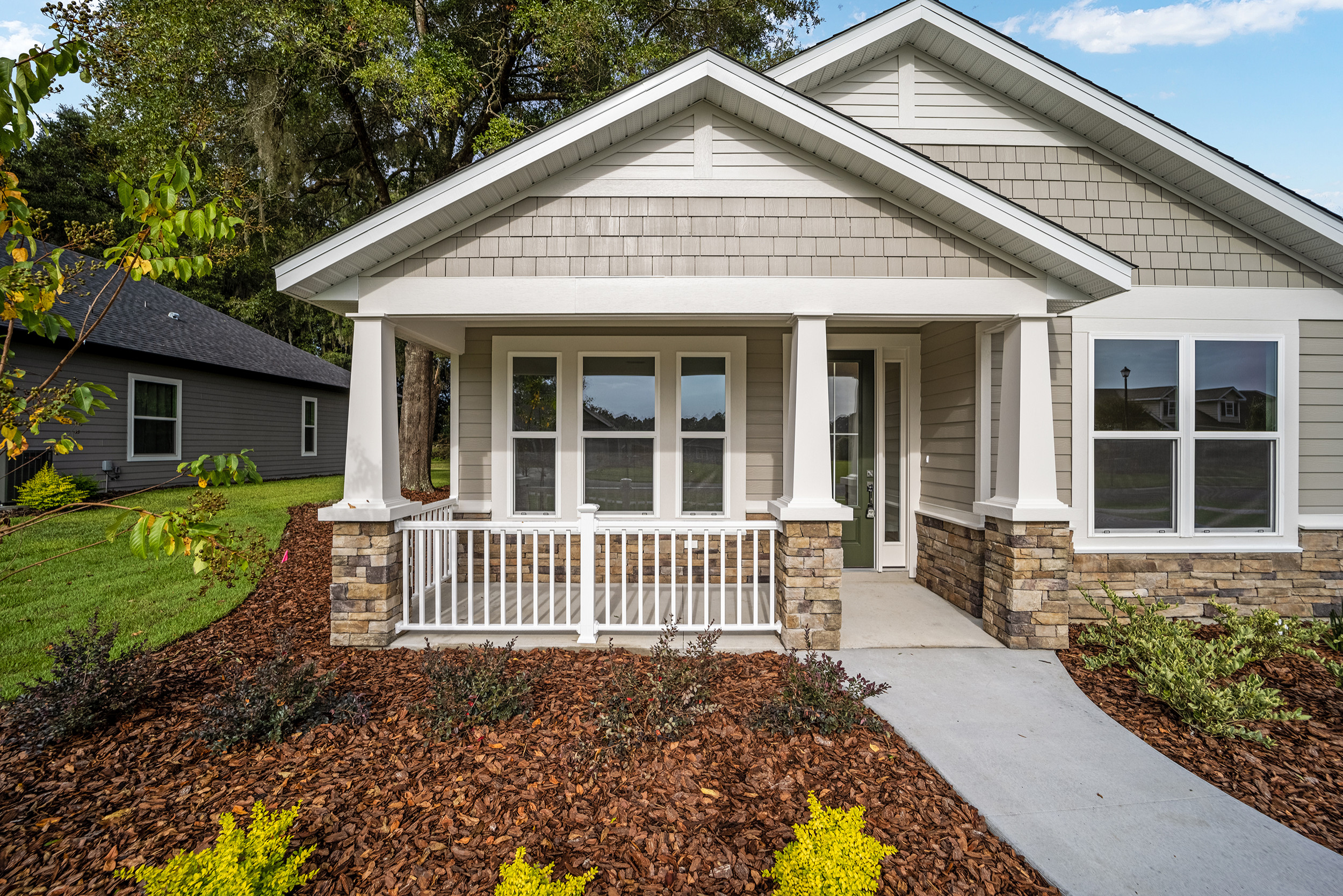 New Home - The Weston Model - 2,052