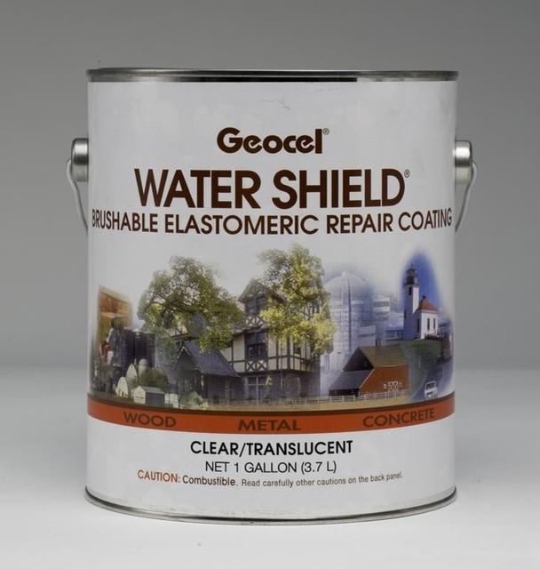GEOCEL LIMITED INC 1-Gallon Elastomeric Waterproof Sealer ...