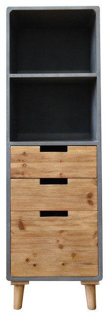 Teton Home Wooden Cabinet/storage.
