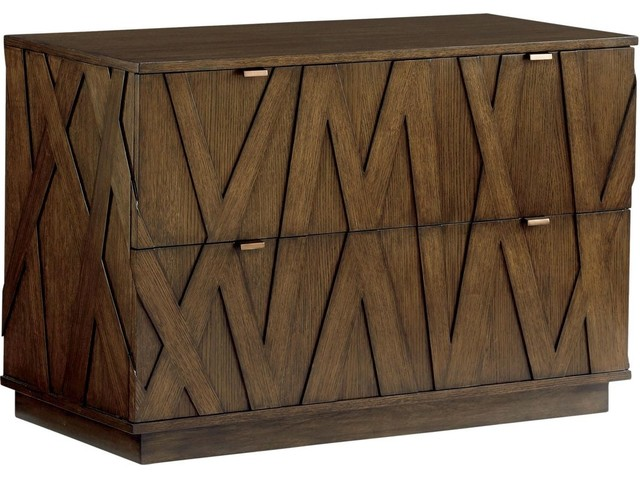 Sligh Cross Effect Prism File Chest.