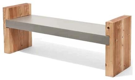 Notch Bench