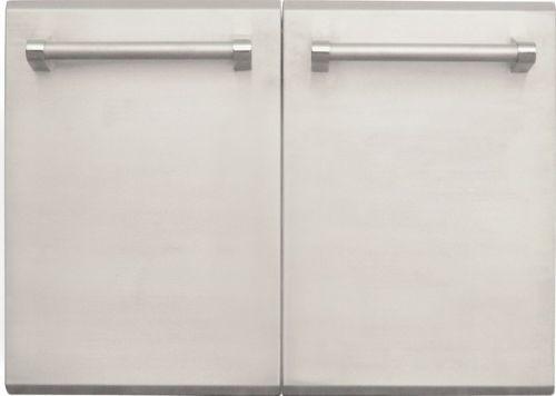 Stainless Steel Professional Masonry Doors, 39.