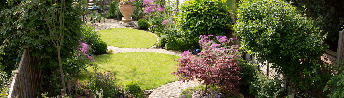 Green Tree Garden Design Ltd - Harpenden, Hertfordshire, Uk Al5 5Hr