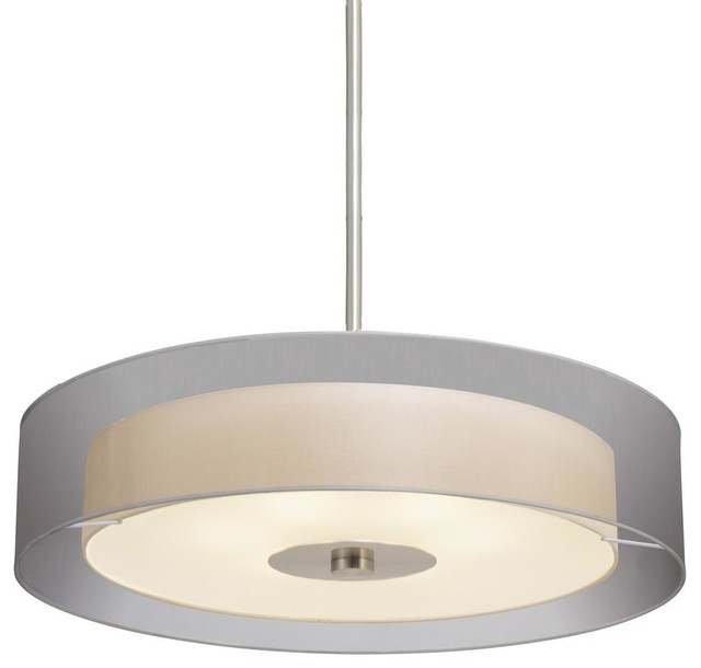 Sonneman Lighting Puri 30 Pendant Light X 31 0206 Contemporary  sc 1 st  CDA Irondale & Sonneman Pendant Lighting | Iron Blog azcodes.com