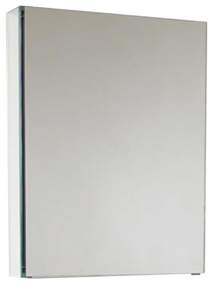 """Fresca 20"""" Wide Bathroom Medicine Cabinet With Mirror ..."""