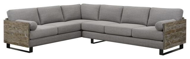 Faro Sectional Sofa.