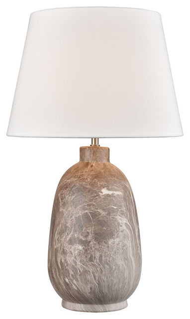 Gibraltar Table Lamp
