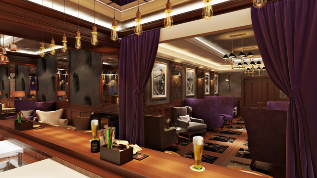 Guru Of Luxury Interior Design 3d Renderings Hotel Northland Green Bay Wi Miami By Guru Of Luxury Yvonne Roberts Houzz Uk