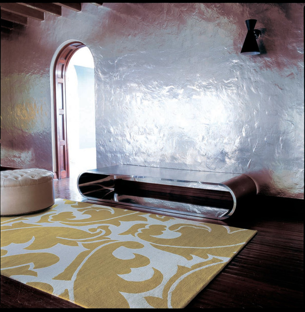 Overleaf Yellow By Marni For The Rug