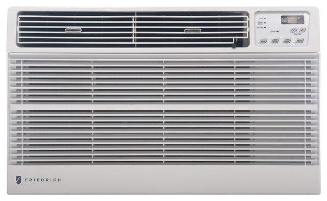 25 Uni-Fit Thru-The-Wall Air Conditioner.