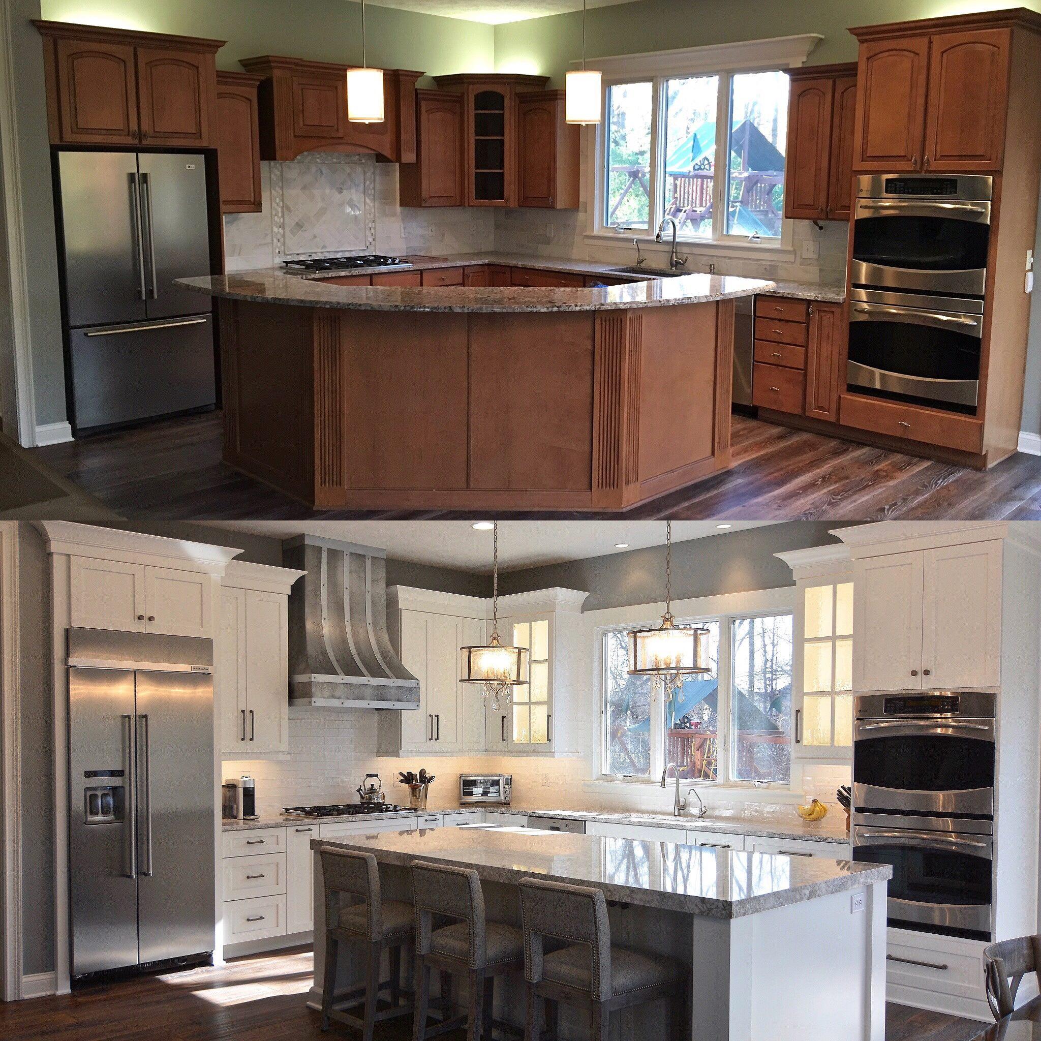 Misc. Kitchen Photos