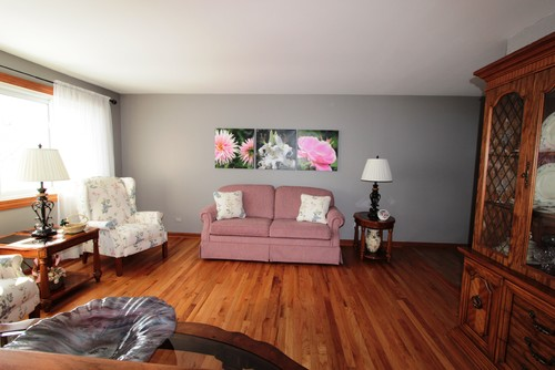 Raised Ranch Living Room Furniture Layout