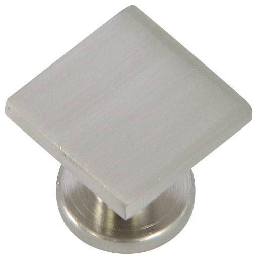Stone Mill Hardware The SoHo Cabinet Knob - Modern ...