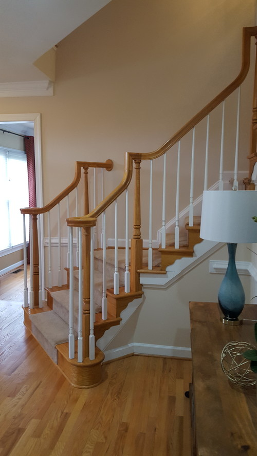 Captivating Should I Paint My Staircase?Should I Paint My Stair Case?