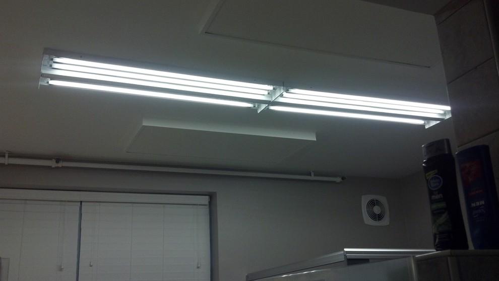 RVFD-Bathroom Lighting