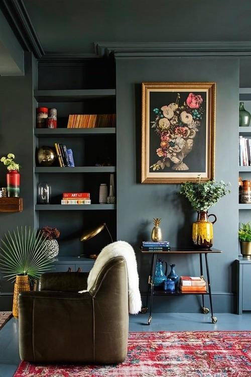 Should I Paint My Bedroom Dark?