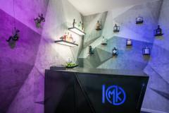 Houzzbesuch: Gaming-Room mit 3D-Effekt für Bundesliga-Kicker