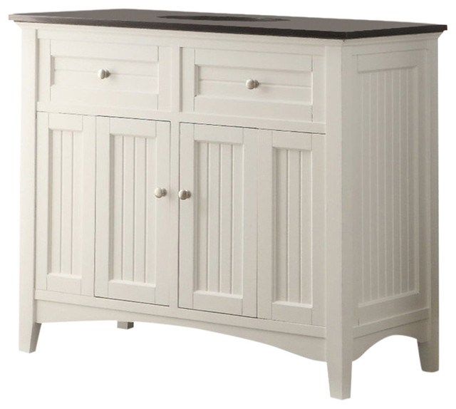 Good Beach Style Bathroom Vanities And Sink Consoles by Chans Furniture