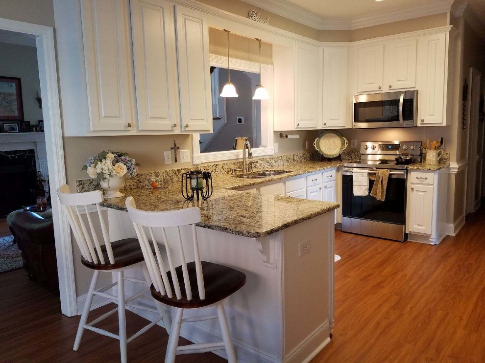 Bella Kitchen and Bath - Fayetteville, NC - Home