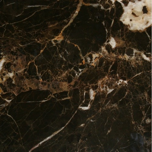 Dark Emperador Marble Tile Would You Use As Bathroom Floor