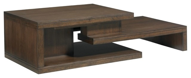 Lexington Furniture 11 South Cascade Tail Table