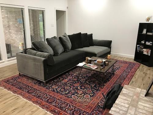 Need Living Room Design Help